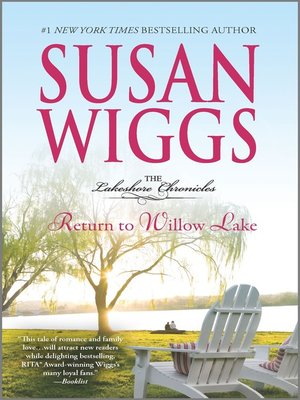 cover image of Return to Willow Lake