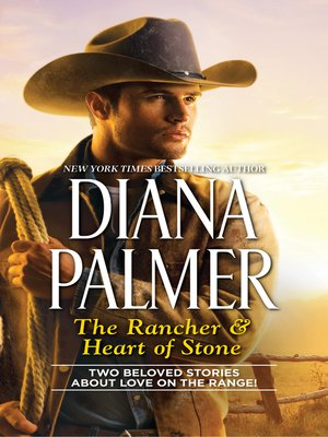 cover image of The Rancher & Heart of Stone