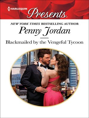 cover image of Blackmailed by the Vengeful Tycoon