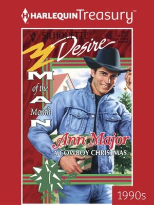 cover image of A Cowboy Christmas