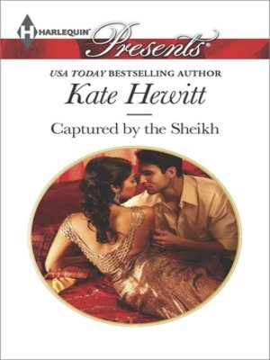 cover image of Captured by the Sheikh