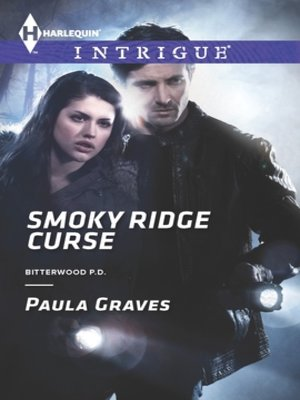 cover image of Smoky Ridge Curse