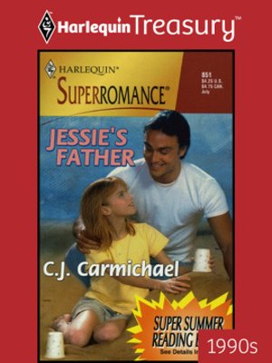 cover image of Jessie's Father