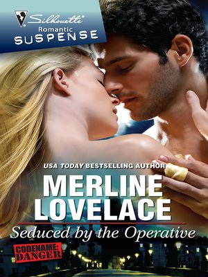 Code name dangerseries overdrive rakuten overdrive ebooks seduced by the operative fandeluxe Epub