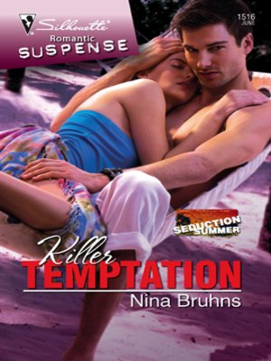cover image of Killer Temptation