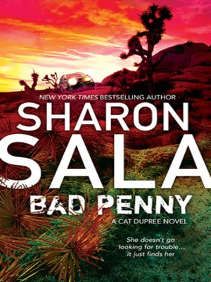 cover image of Bad Penny