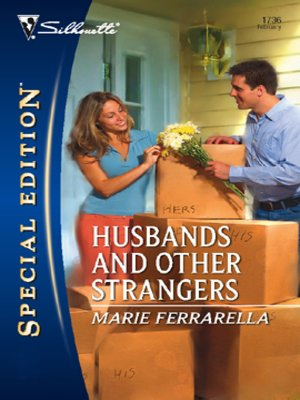 cover image of Husbands and Other Strangers