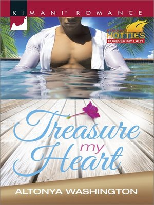 cover image of Treasure My Heart