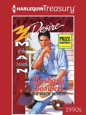 cover image of The Wilde Bunch