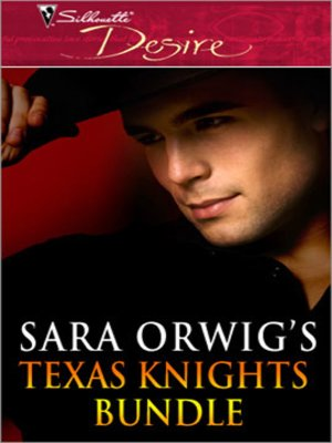 cover image of Texas Knights Bundle