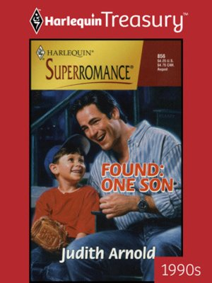 cover image of Found: One Son