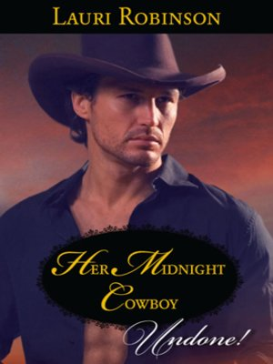 cover image of Her Midnight Cowboy
