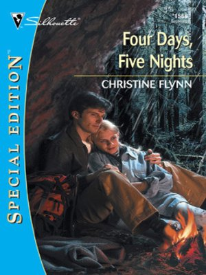 cover image of Four Days, Five Nights