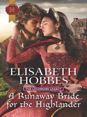 cover image of A Runaway Bride for the Highlander