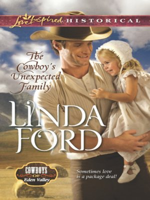 cover image of The Cowboy's Unexpected Family