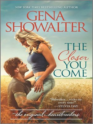 cover image of The Closer You Come