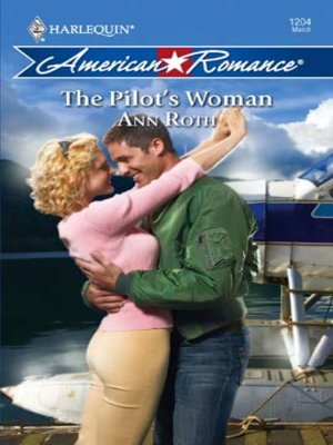 cover image of The Pilot's Woman