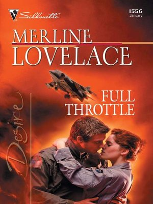 cover image of Full Throttle