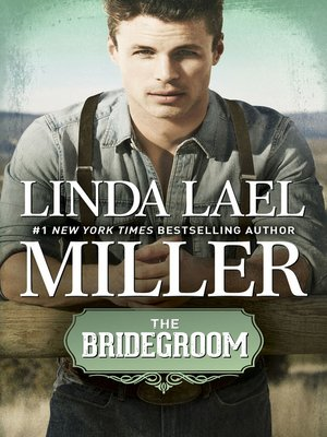 cover image of The Bridegroom