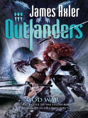 cover image of God War