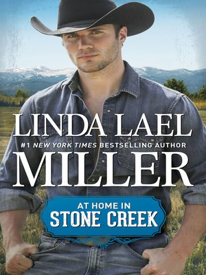 cover image of At Home in Stone Creek