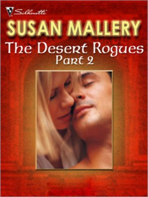 cover image of Desert Rogues Part 2