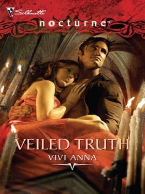 cover image of Veiled Truth