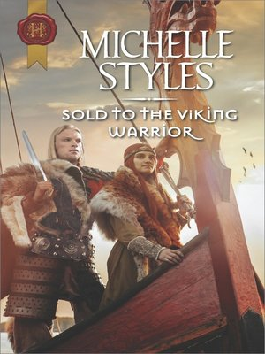 cover image of Sold to the Viking Warrior
