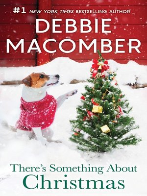 cover image of There's Something About Christmas