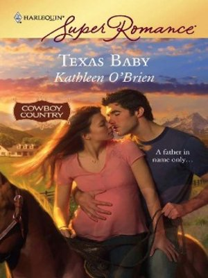 cover image of Texas Baby