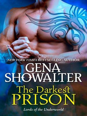 cover image of The Darkest Prison