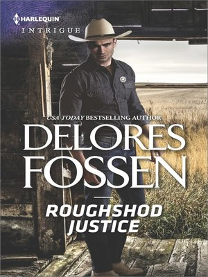 cover image of Roughshod Justice