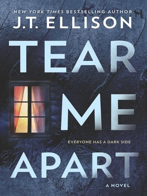 cover image of Tear Me Apart