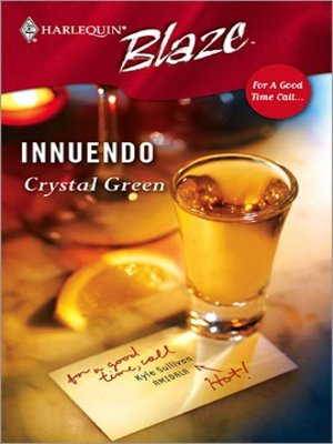 cover image of Innuendo