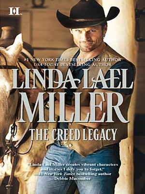 cover image of The Creed Legacy