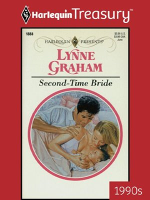Second Time Bride Lynne Graham Pdf