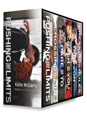 Breaking The Rules Katie Mcgarry Pdf