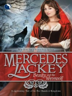 cover image of Beauty and the Werewolf