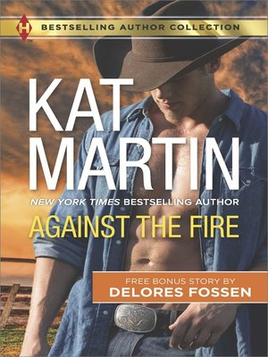 cover image of Against the Fire & Outlaw Lawman
