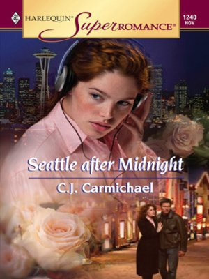 cover image of Seattle after Midnight
