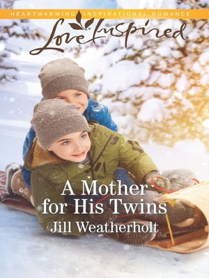 cover image of A Mother for His Twins