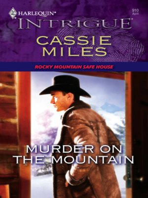 cover image of Murder on the Mountain