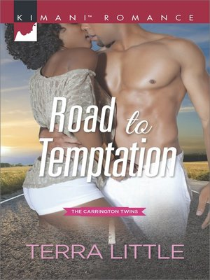 cover image of Road to Temptation