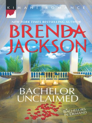 cover image of Bachelor Unclaimed