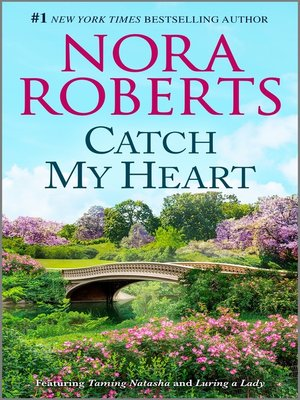 cover image of Catch My Heart
