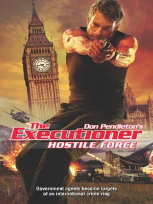 cover image of Hostile Force