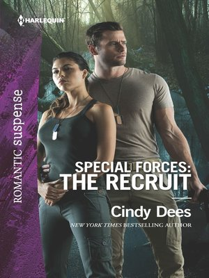 cover image of Special Forces: The Recruit