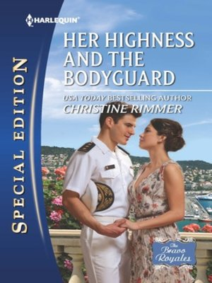 cover image of Her Highness and the Bodyguard