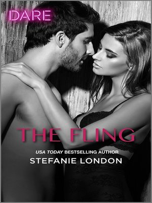 cover image of The Fling--A Scorching Hot Romance