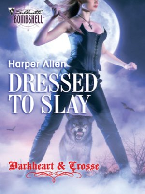 cover image of Dressed To Slay